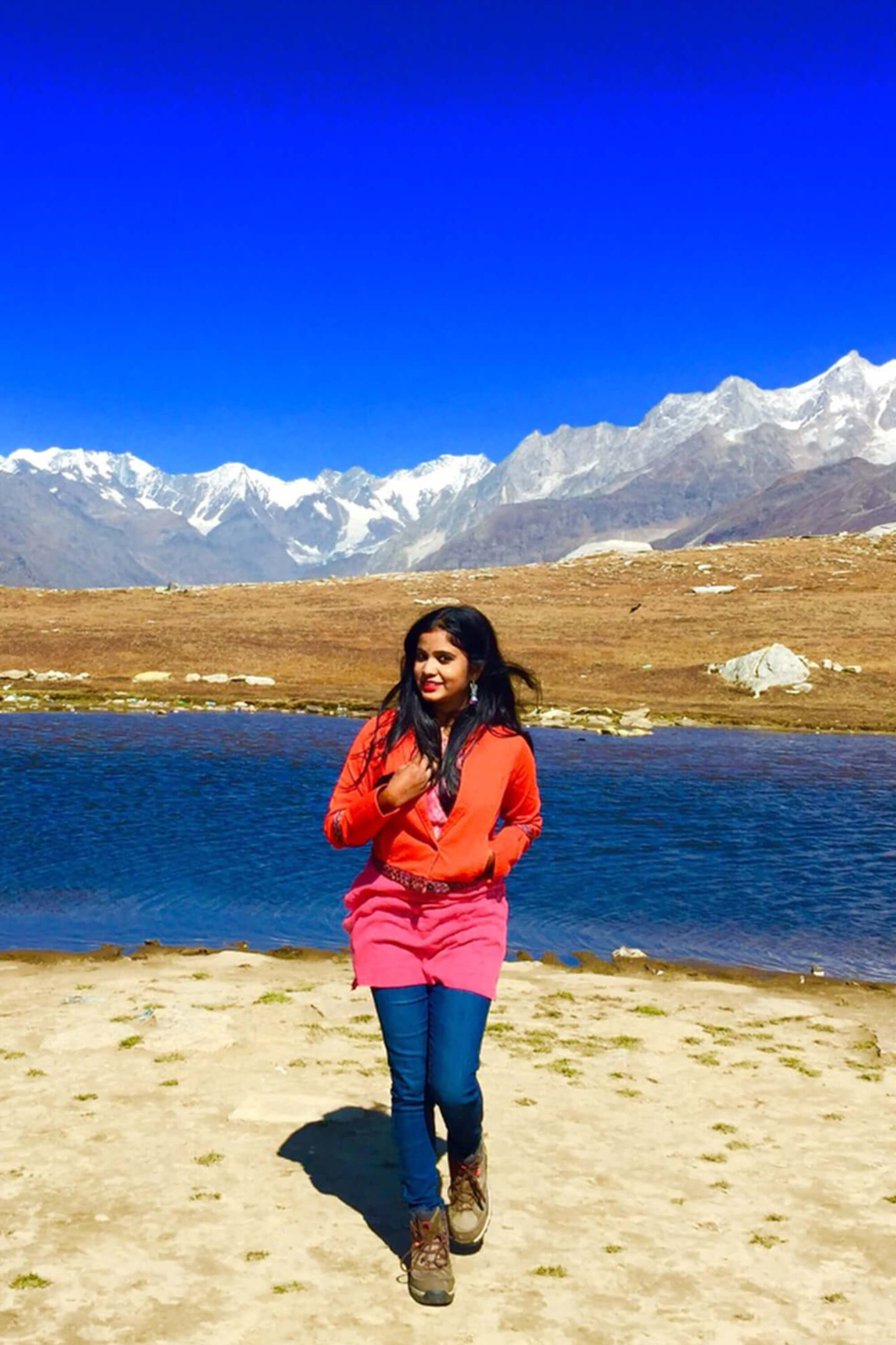 lost somewhere in rohtang